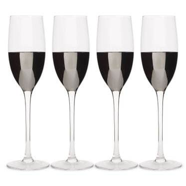HAYWORTH CHAMPAGNE GLASS, , hi-res