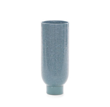 REACTIVE GLAZE MEDIUM VASE, , hi-res