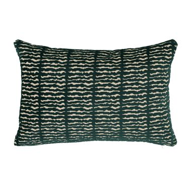 BOWERY EVERGREEN PILLOW, , hi-res