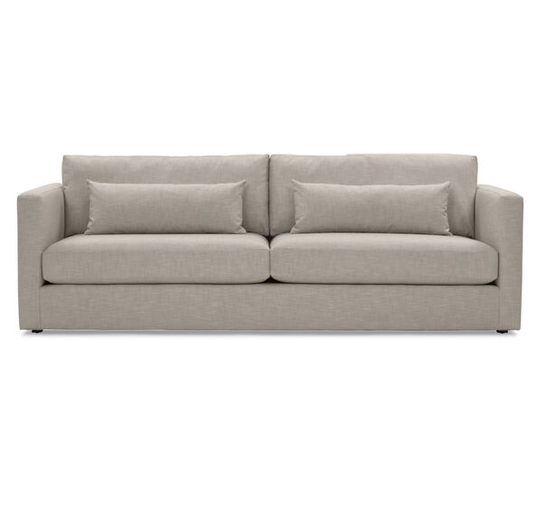 HAYWOOD SOFA, SOL - PEWTER, hi-res