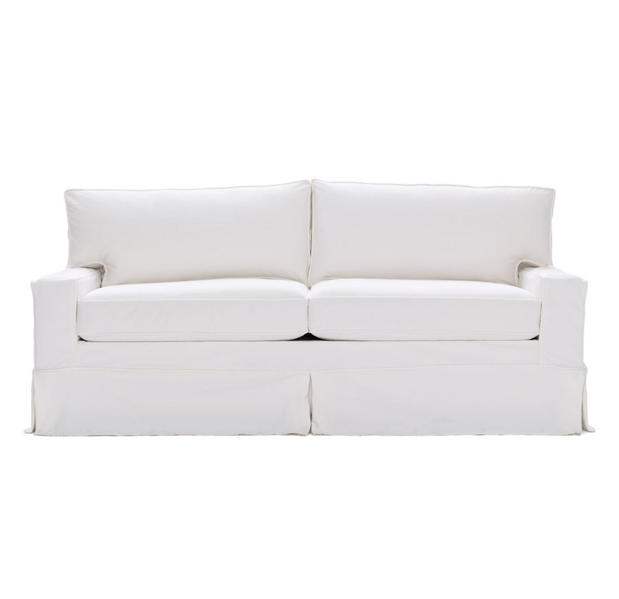 ALEX II SUPER LUXE QUEEN SLIPCOVER SLEEPER SOFA