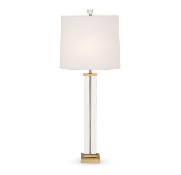 CHANNING BUFFET LAMP, , hi-res