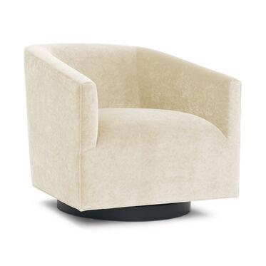 Cooper Swivel Chair, BOULEVARD - ECRU, hi-res