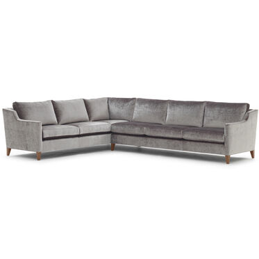 GIGI LEFT SECTIONAL, BODEN - TAUPE, hi-res
