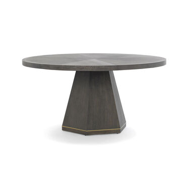 EMERSON ROUND DINING TABLE, , hi-res