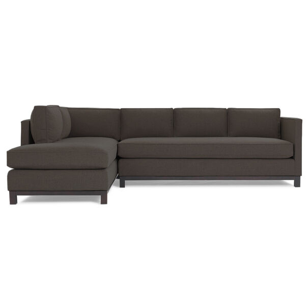 CLIFTON SECTIONAL SOFA, WHIT - ESPRESSO-SOP, hi-res