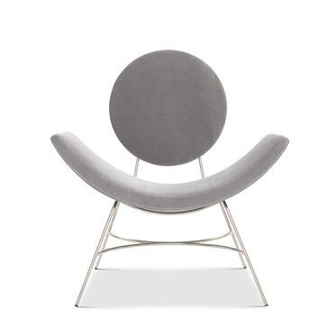 ELROY CHAIR, BOULEVARD - LIGHT GREY, hi-res