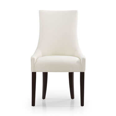 ADA SIDE DINING CHAIR, RIDLEY - CREAM, hi-res