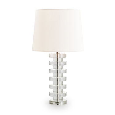 LA TOUR TABLE LAMP, , hi-res