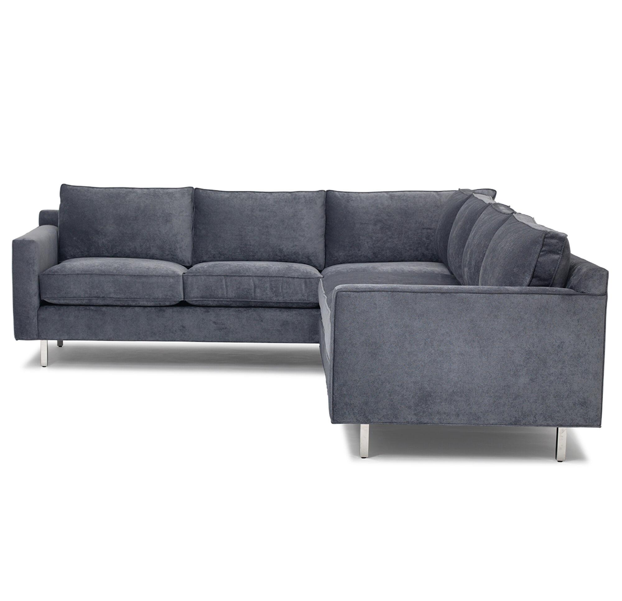 Hunter Studio Sectional Sofa