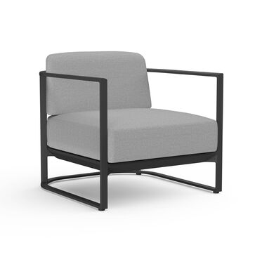 SANIBEL OUTDOOR LOUNGE CHAIR, , hi-res