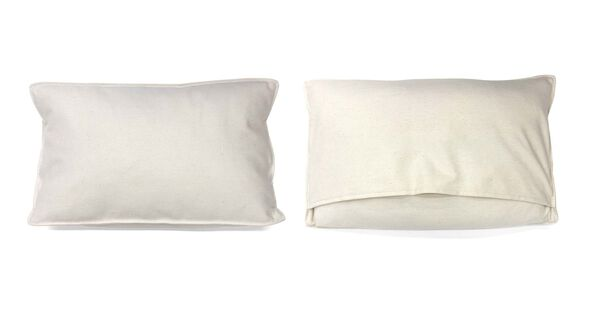 11 IN. RECTANGLE FRENCH THROW PILLOW, , hi-res
