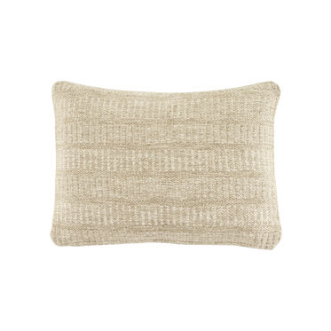 BROKEN STRIPE  PILLOW 14 X 22, , hi-res