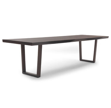 KIMORA DINING TABLE - ROSEWOOD, , hi-res