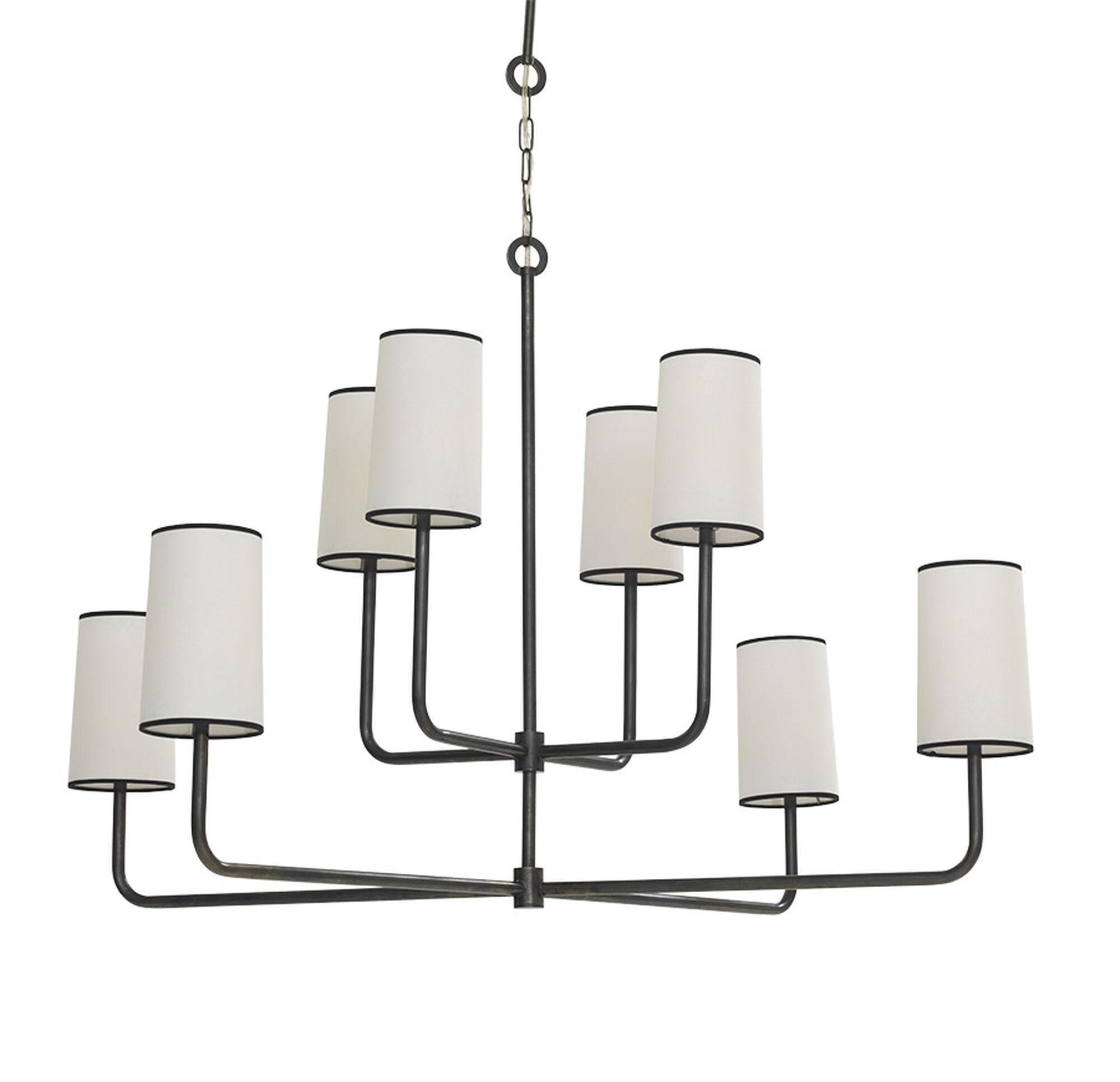 Wyeth chandelier wyeth chandelier hi res arubaitofo Images