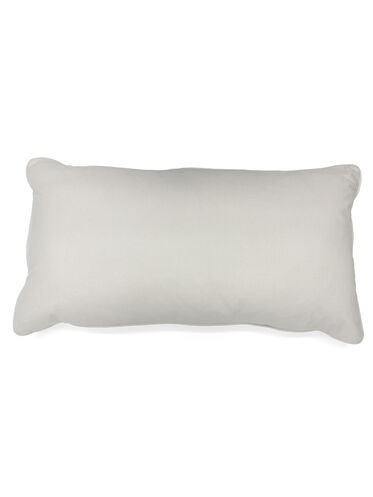 23 IN. RECTANGLE THROW PILLOW, , hi-res