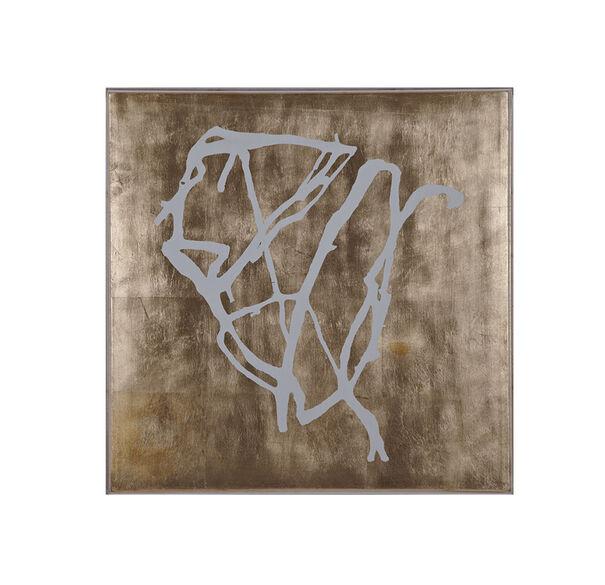 HUNTZINGER ABSTRACT II WALL ART, , hi-res
