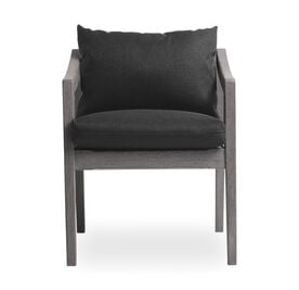 DEL MAR OUTDOOR DINING CHAIR CUSHION, , hi-res