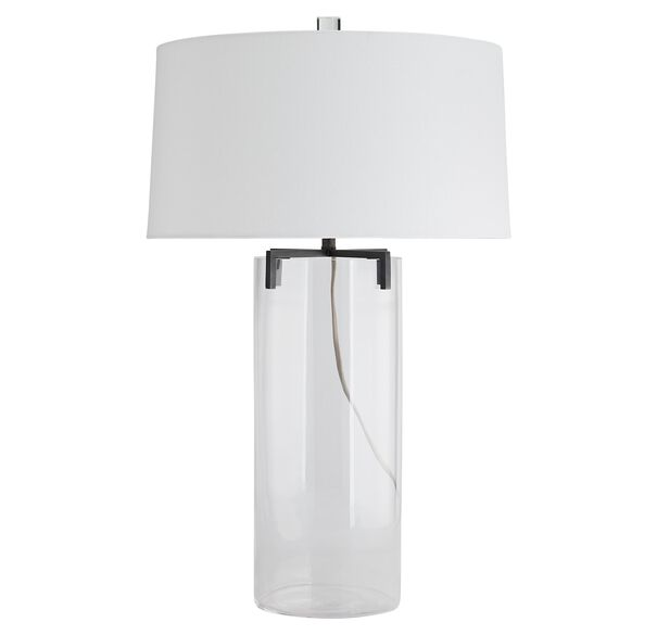 ASHER TABLE LAMP, , hi-res
