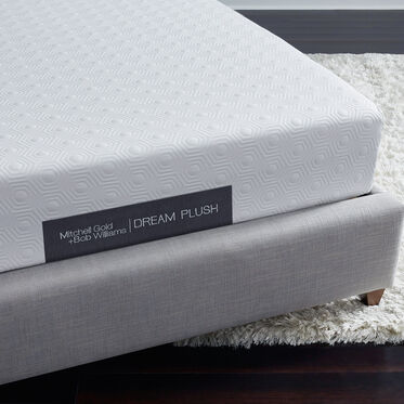 DREAM 12 PLUSH MATTRESS, , hi-res