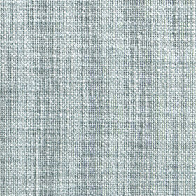Performance Textured Linen - SKY BLUE