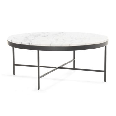 VIENNA ROUND COCKTAIL TABLE, , hi-res