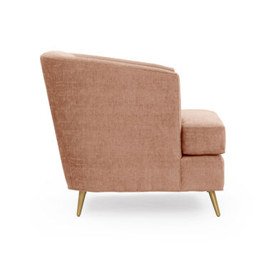 COCO CHAIR, INDIE - BLUSH, hi-res