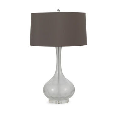 OLIVIA TABLE LAMP, , hi-res