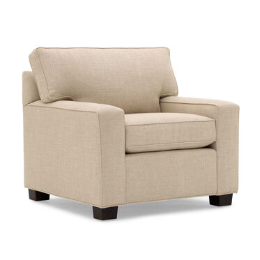 ALEX CHAIR, WINGATE - LINEN, hi-res