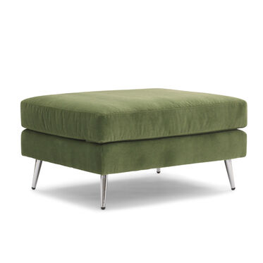 COCO OTTOMAN, BOULEVARD - CHARTREUSE, hi-res