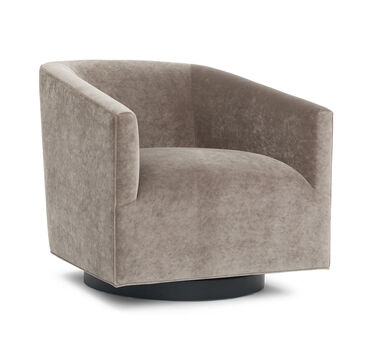 COOPER RETURN SWIVEL, BOULEVARD - TAUPE GR, hi-res