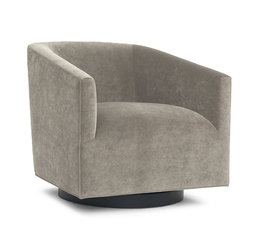 Exceptionnel COOPER FULL SWIVEL CHAIR, , Hi Res