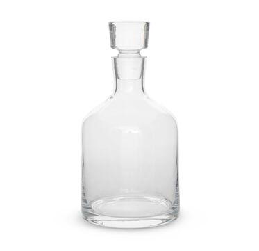 GLASS DECANTER, , hi-res