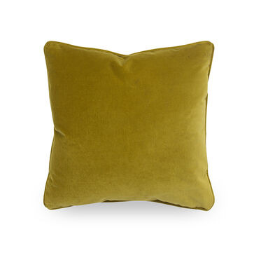 17 IN. SQUARE THROW PILLOW, AVIGNON - PERIDOT, hi-res