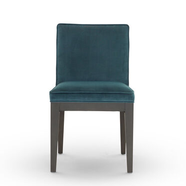 CAMERON SIDE DINING CHAIR, PIPPIN - TEAL, hi-res