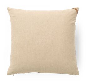 """HAIR ON HIDE 22"""" X 22"""" ACCENT PILLOW, , hi-res"""