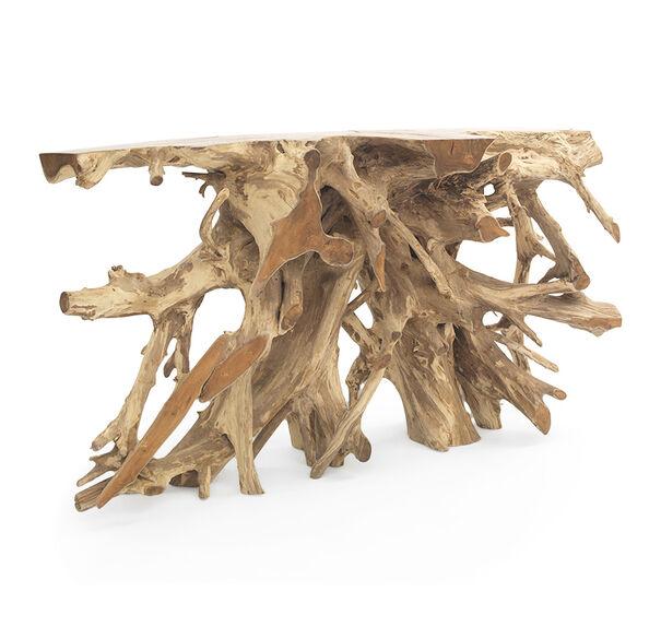 TREMONT CONSOLE TABLE, , hi-res