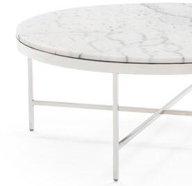 VIENNA ROUND COCKTAIL TABLE, , hi-res