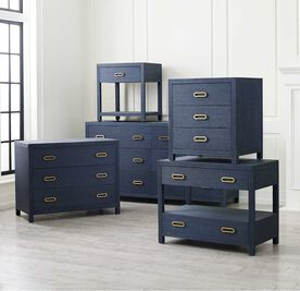 ARIEL SMALL 3 DRAWER CHEST, , hi-res