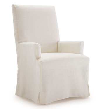 make without arms m anointed slipcovers for chair pictures slipcover dining chairs with