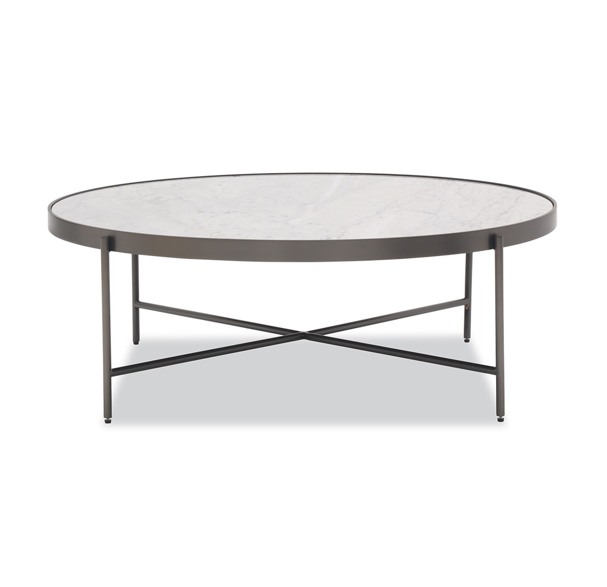 Turino Bunching Cocktail Table Marble