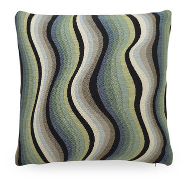 22 IN. SQUARE THROW PILLOW NO WELT, JOULES - MULTI, hi-res