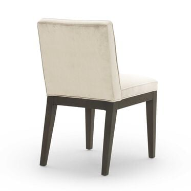 CAMERON SIDE DINING CHAIR, PIPPIN - CREAM, hi-res