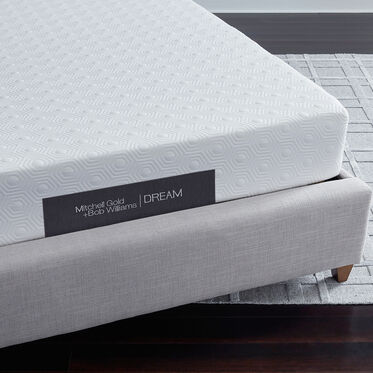 "DREAM 10"" MATTRESS, , hi-res"