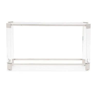 MELROSE CONSOLE TABLE, , hi-res