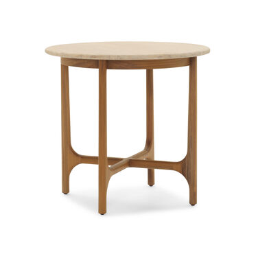 LAGUNA ROUND SIDE TABLE, , hi-res