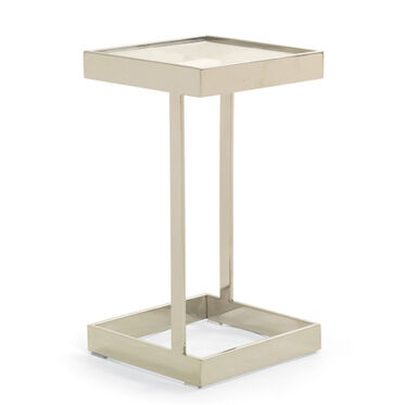 DAX SQUARE PULL-UP TABLE, , hi-res
