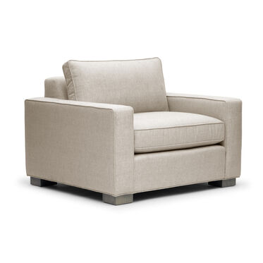 CARSON CHAIR, COSTA - TAUPE, hi-res