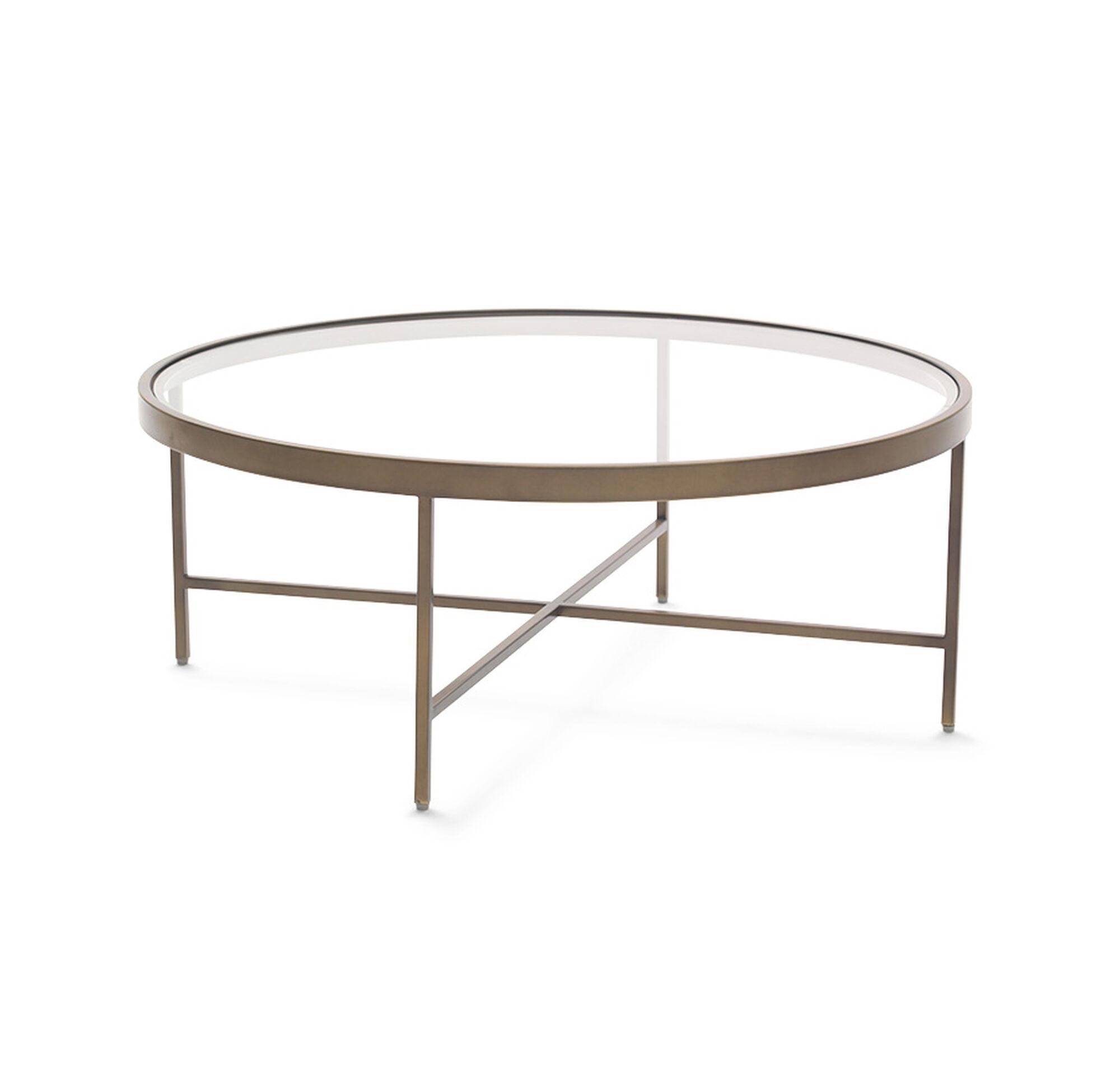 antique brass end table VIENNA ANTIQUE BRASS ROUND COCKTAIL TABLE antique brass end table