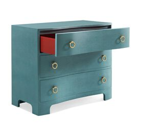 JULIET LARGE 3 DRAWER CHEST, , hi-res